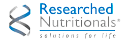Researched Nutritionals Logo